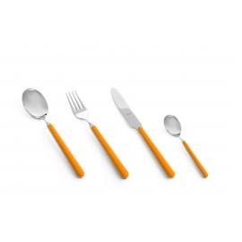 4 delig Mepra Bestek Oranje