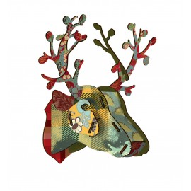 Hertenkop Foliage