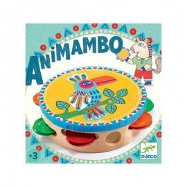 Djeco Animambo Tamboerijn