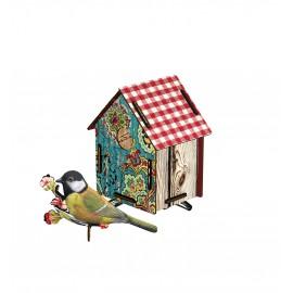 Vogelhuisje Serenade