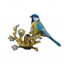 Vogel Cinciallegra singola