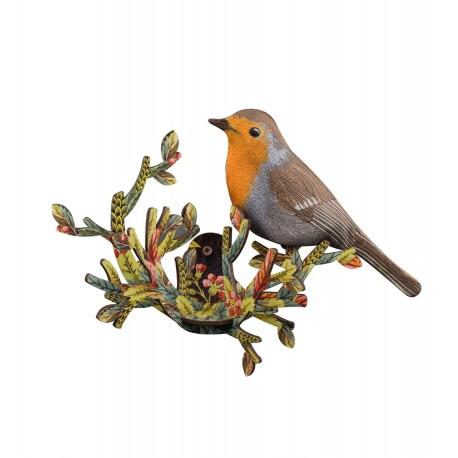 Vogel Pettirosso