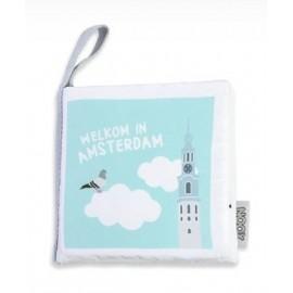 Zacht Babyboekje Amsterdam