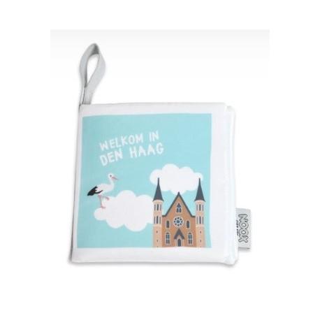 Muurstickers Den Haag.Zacht Babyboekje Den Haag Allesinwonderland Nl