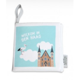 Zacht Babyboekje Den Haag