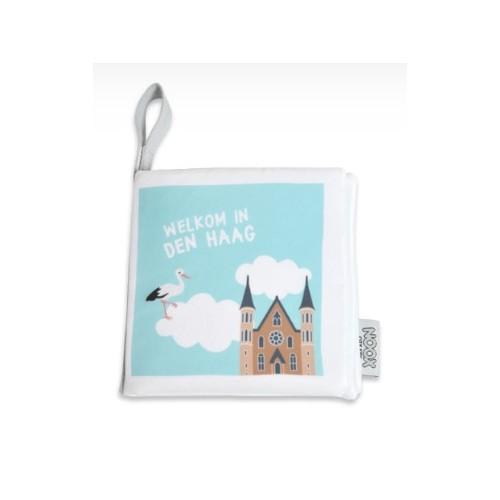 Muurstickers Den Haag.Zacht Babyboekje Den Haag