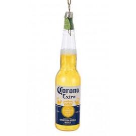 Kerstbal Corona Bier