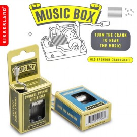 Music Box 23 songs