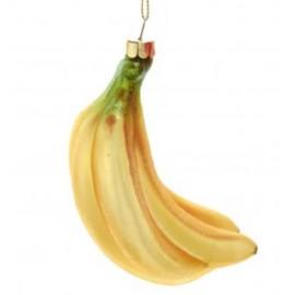 Kerstbal Tros Bananen