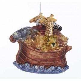 Kerstbal Ark van Noach