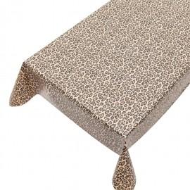 Tafelzeil Leopard