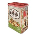 Retro Blik Nut Mix