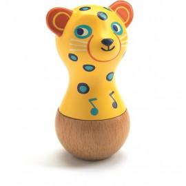 Djeco Animambo Maracas Jaguar