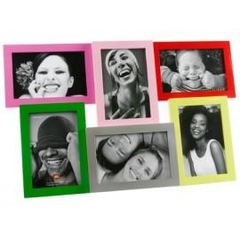 Fotolijst Collection Collage Multicolours L