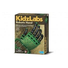 Robot(ic) Hand Kidz Lab