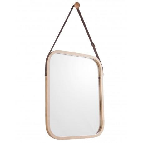 Bamboe Spiegel Idyllic