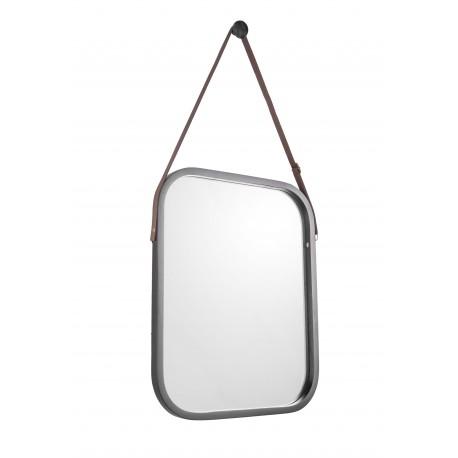 Bamboe Spiegel Idyllic Zwart