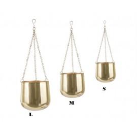 Hangpot Cask Goud