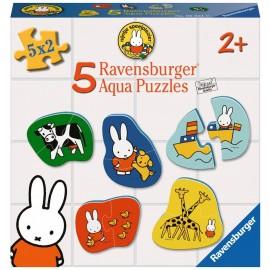 Nijntje Aqua Puzzel