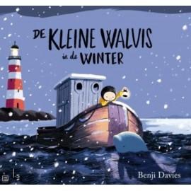 De Kleine Walvis in de winter