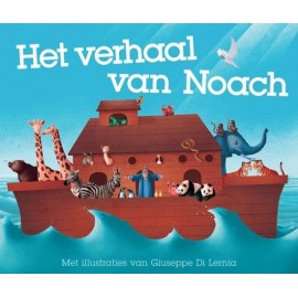 Het verhaal van Noach