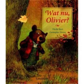 Wat nu Olivier