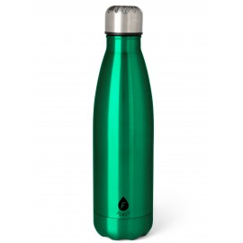 Flas'i Waterfles 500 ml Groen