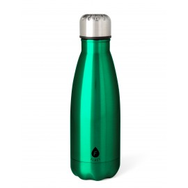 Flas'i  Waterfles 350 ml Groen