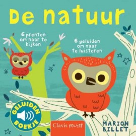 Geluidenboekje: De Natuur