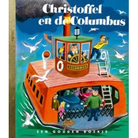Christoffel en de Columbus. Een gouden boekje