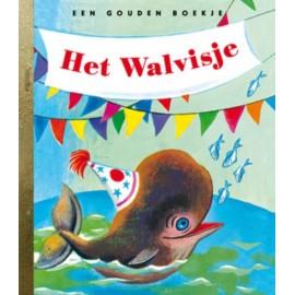 Het Walvisje. Een gouden boekje