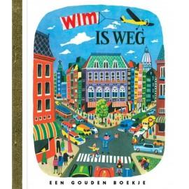 Wim is weg. Een gouden boekje