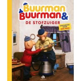 Buurman en Buurman, de stofzuiger. Een gouden boekje