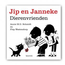 Jip en Janneke, Dierenvrienden
