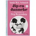 Jip en Janneke vijfde boek