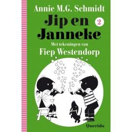 Jip en Janneke tweede boek