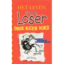 Leven van een Loser 11 Drie keer niks