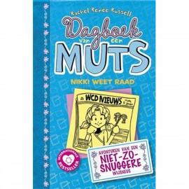 Dagboek van een muts 5 Nikki weet raad