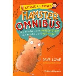 Hamster Omnibus Stinkie en Brinks
