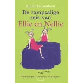 De rampzalige reis van Ellie en Nellie