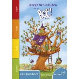 Ik lees tien minuten met de BOE kids incl. cd