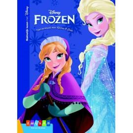 Frozen, het verhaal van Anna & Elsa AVI M4