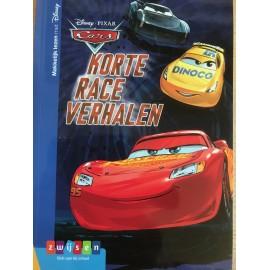 Cars, korte race verhalen AVI M4