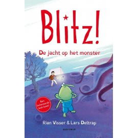 Blitz De jacht op het monster AVI E4