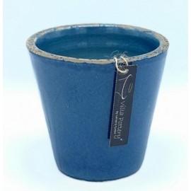 Bloempot S Bastonge Blauw