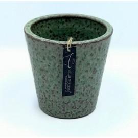 Bloempot S Bastonge Moss