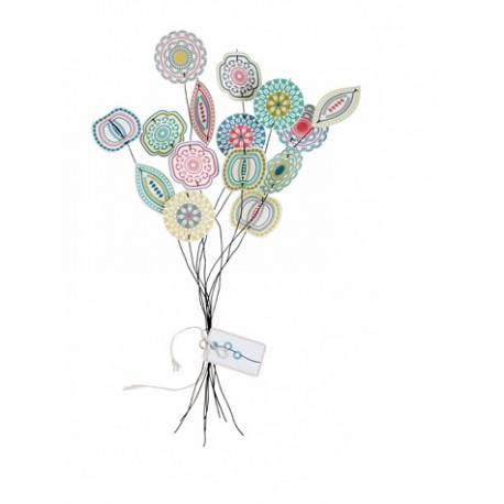 Blom Papieren Bloemen Jurianne Matter