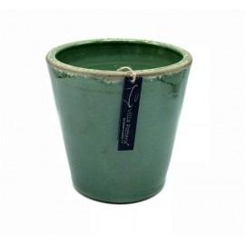 Bloempot Bastogne 1-2 Groen