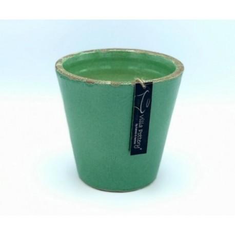 Bloempot Bastogne 1-4 Pastel Groen