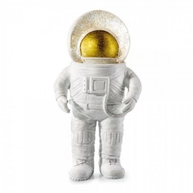 Sneeuwbol Astronaut XL